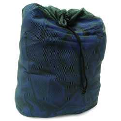 22 x 32 Mesh Laundry Bag BCOMLBGN