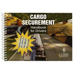 Cargo Securement Handbook for Drivers 445-MP