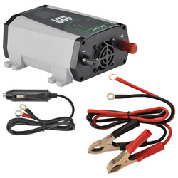 Compact 400 Watt Power Inverter CPI490