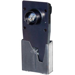 Keyed Alike ENFORCER Roll up Door Lock 8050-KA