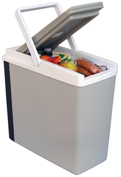 18 Quart Compact Cooler Single Handle P-20