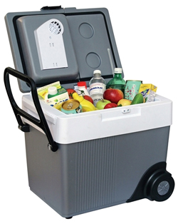 Kargo Kooler Wheeler 33 Quart Cooler W65