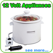 12 Volt Appliances