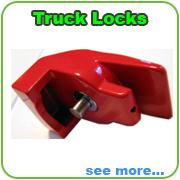 Truck Locks
