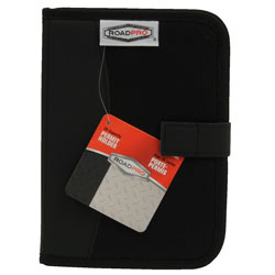 36 Capacity Permit Holders Black PH-0013BK