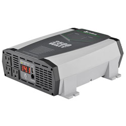 2500 Watt Power Inverter CPI2590