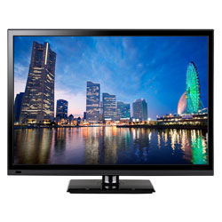 22 LED TV/ DVD Combo with AC/DC Power SLC2221A