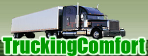 Trucking Comfort Co.