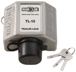 Truck Lock Cast Steel Barrier Box TL-10B