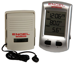 Wireless Engels Digital Thermometer ENGTHERM